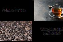 Schwarzer Tee, wie gesund ist er wirklich?