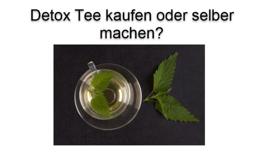 Charbrew's Day Time Teatox 14 Tage Gewichtsverlust Tee (KEINE LAXATIVE WIRKUNG)